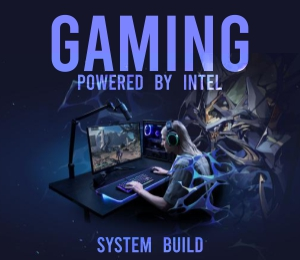 intel gaming build