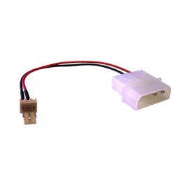 8WR CAB MOLEX-3PIN-FAN-POWER