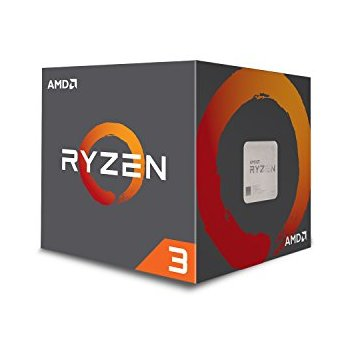 AMD CPU RYZEN3-1300X
