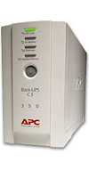 APC UPS BACK-UPS-CS-350VA-USB