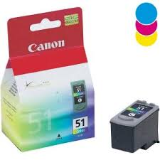 CAN CON CL-51-FINECOLOR-INK