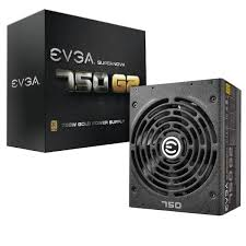 EVA PSU 750W-G2-SUPERNOVA