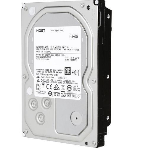 HIT HDD SAS-4TB-0F22795