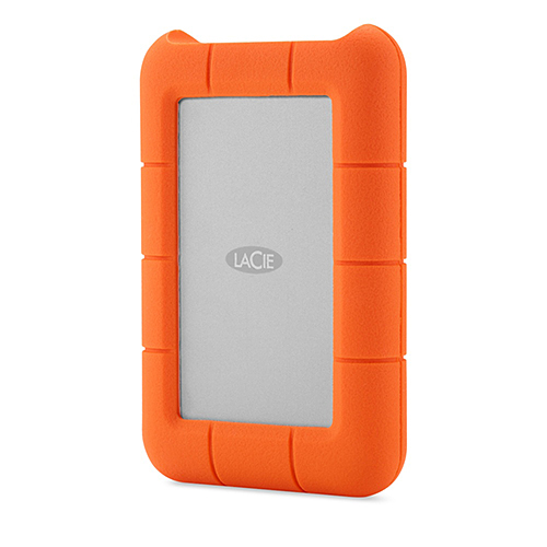 LAC EXT P-4TB-RUGGED-STFA4000400