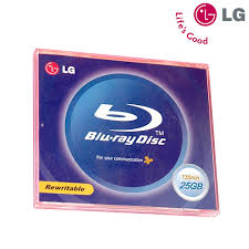 LGE MED BLURAY-BE252SV-01J