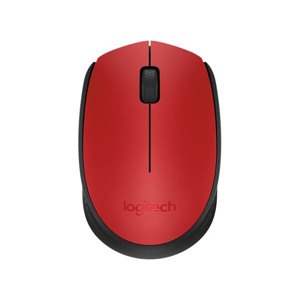 LOG MSE M171-RED