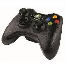 MSF ACC XBOX-WLS-CONTROLER-BLK