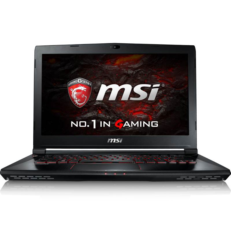 MSI NBK GS43VR-7RE-074AU