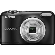 NIK CAM COOLPIX-A10-BLACK