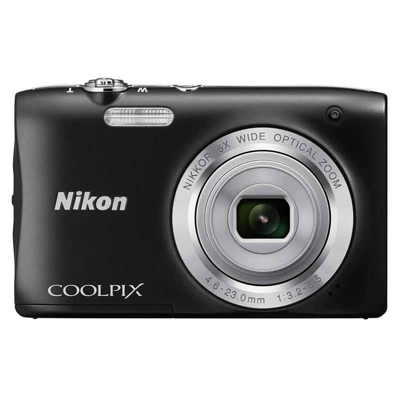 NIK CAM COOLPIX-L31-BLACK