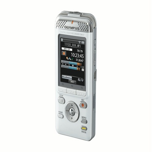 OLY ACC WIFI-DIGITAL-VOICE-RECORDER