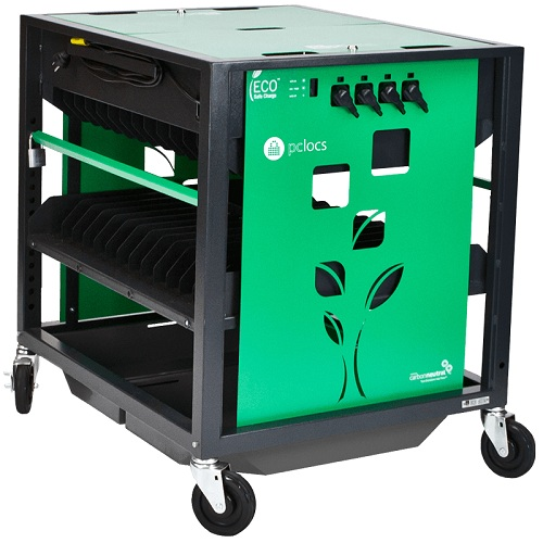 PLC NAC REVOLUTION-ECO-28-TROLLEY