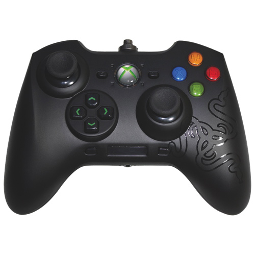 RZR ACC XBOX-GAMEPAD-CONTROLER-WIRED