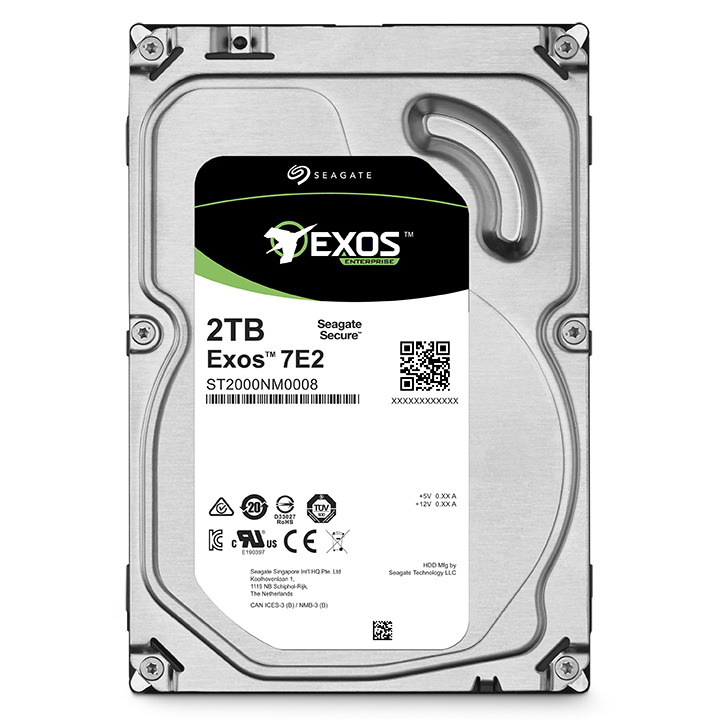SGT HDD SATA-2TB-ST2000NM0008