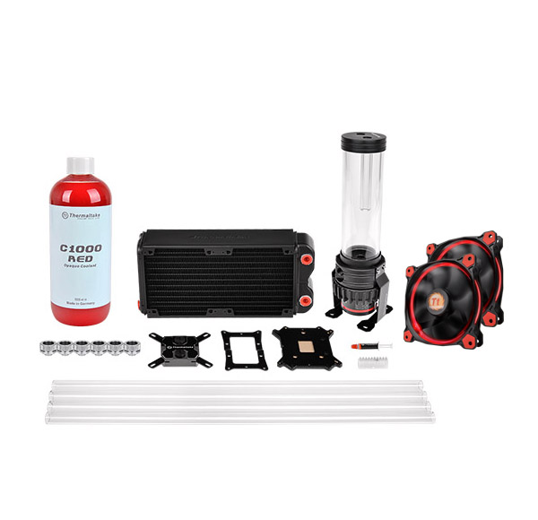 THM ACC PACIFIC-RL240-D5-WATER-COOLING-KIT