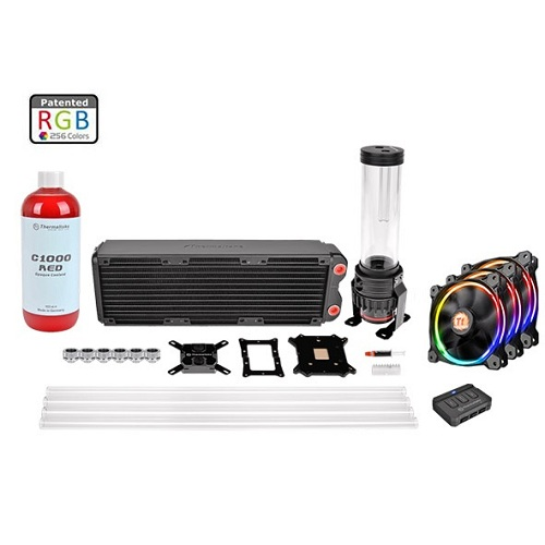 THM ACC PACIFIC-RL360-D5-WATER-COOLING-KIT