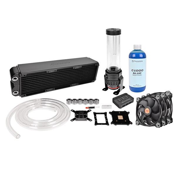 THM ACC PACIFIC-RL360-WATER-COOLING-KIT