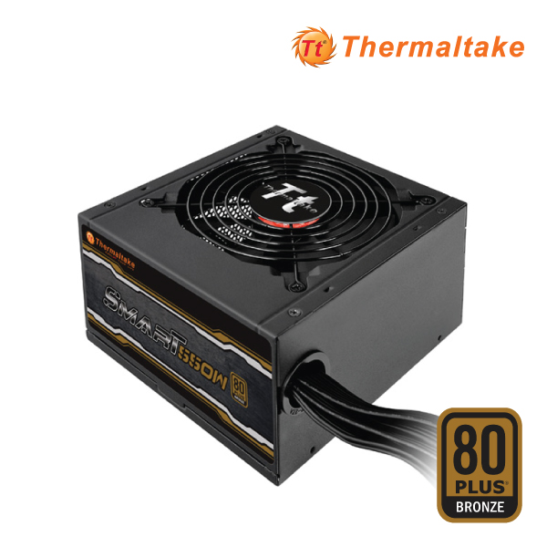 THM PSU 550W-SMARTPOWER