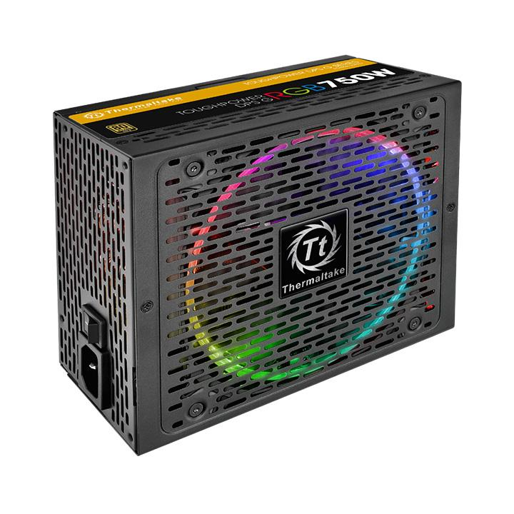 THM PSU 750W-TOUGH-DPS-G-RGB-GOLD