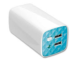 TPL ACC POWER-BANK-TL-PB10400