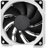 DPC FAN CFAN-CAPT120EX-WHITE
